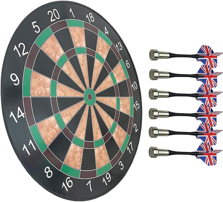 JLDN Magnetische Dartscheibe, Magnetisches Dartboard mit vielen Magnetpfeilen mit 6 6 6 Magnetpfeilen Dardos Dianas Magnéticas B07NMSYFGD  Beliebte Empfehlung 1359f4