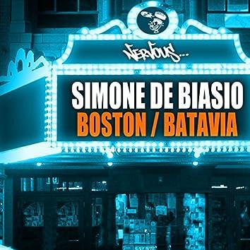 Boston / Batavia