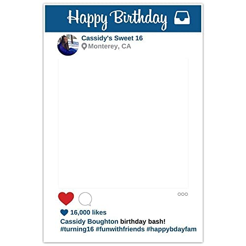 Instagram Sign Amazoncom