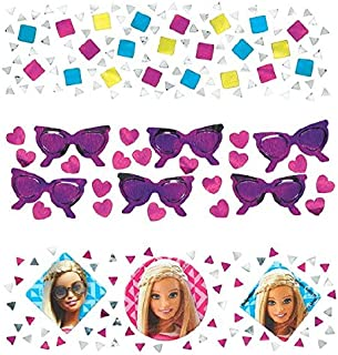 Confetti | Barbie Sparkle Collection | Party Accessory