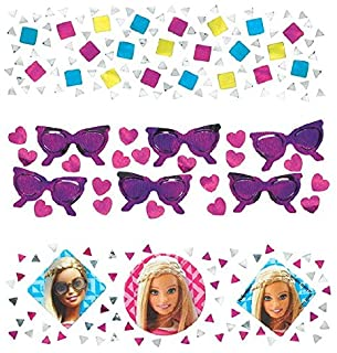 Confetti | Barbie Sparkle Collection | Party Accessory