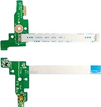 Todiys Power Button Switch Board for HP Pavilion G4-2000 G6-2000 G7-2000 Series G4-2029WM G4-2189CA G6-2279WM G6-2284CA G6...