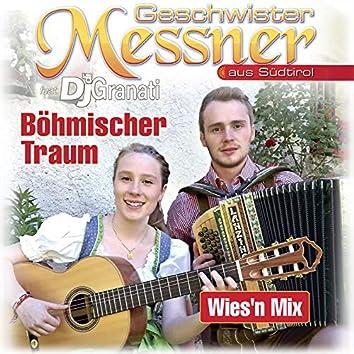 Böhmischer Traum [Wies'n Mix] (feat. DJ di Granati)