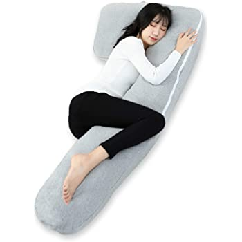 L Shaped Pregnancy Pillow Review