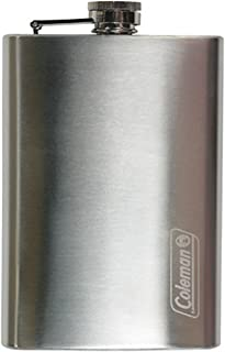 Coleman 8-Oz. Stainless Steel Flask