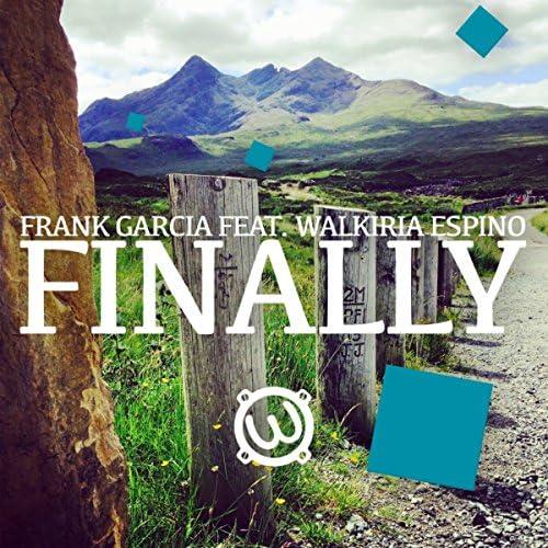 Frank Garcia ft. Walkiria Espino