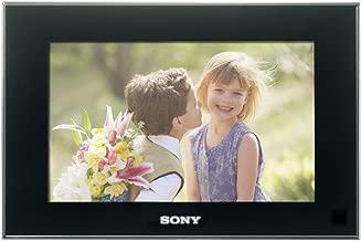 Sony DPFV700 7-Inch LCD Digital Photo Frame (Black)