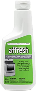 Affresh W10252111 Stainless Steel Polish