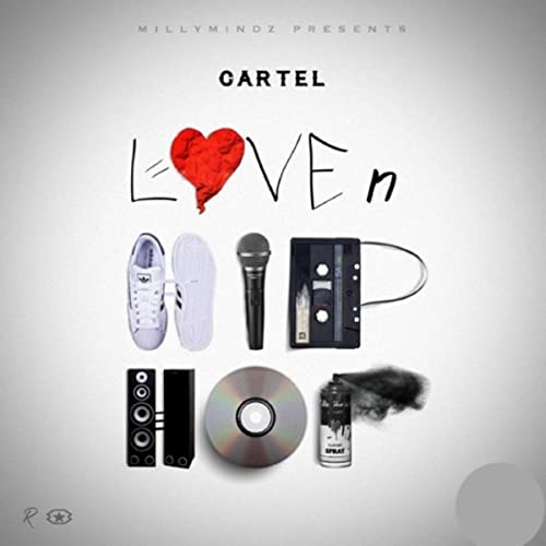 Love n Hip Hop (Radio Version) de Cartel en Amazon Music ...