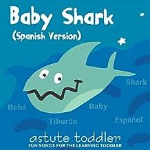 Best baby shark spanish Reviews