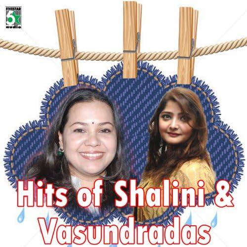 Shalini & Vasundradas