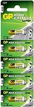 GP Haute Voltage Batterie 27A 5 pièces 12v Lot De 5