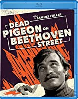 Dead Pigeon on Beethoven Street [Blu-ray] [Import]