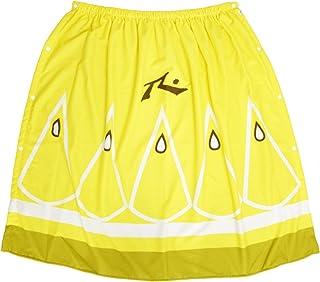 RUSTY(ラスティ) ラップタオル レモン 子供 レディース 巻きタオル レモンドレス 100cm