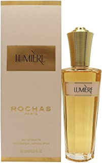 Rochas Lumiere EDT Spray 100 ml