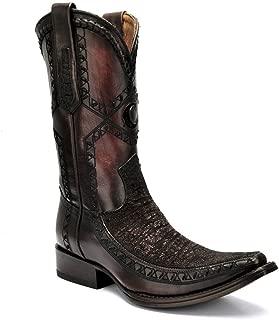Cuadra 1B39EL Genuine Western Boots