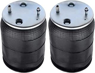 TUPARTS Air Suspension Air Bag W01-358-1191 Universal Air Ride Suspension Fit for Firestone/Navistar/Goodyear/ContiTech/Springride pack of 2