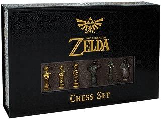 Chess The Legend Of Zelda Collector's Edition Board Game チェスゼルダの伝説コレクターズエディションボードゲーム [並行輸入品]