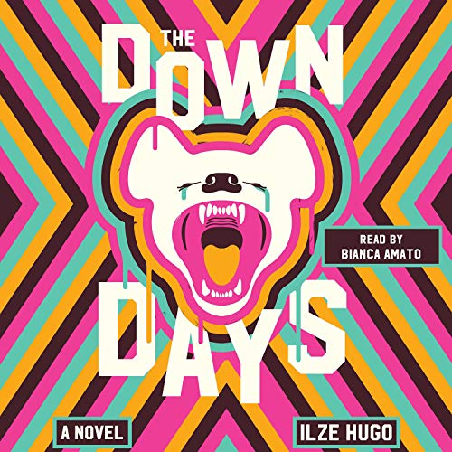 The Down Days cover art