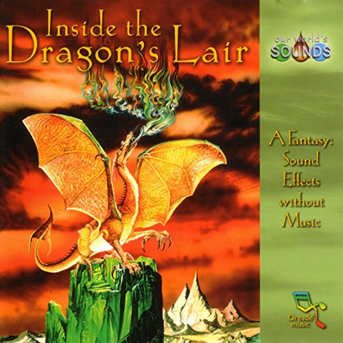 The Land Rises Sharply as You Climb up and out into the Open Air at the Base of a Mountain. As Storm-Clouds Gather You Realise You Are Not Alone. You've Walked into the Nest of a Sleeping Red Dragon.