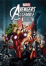 avengers assemble season 1 dvd