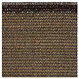 tenax Soleado, schermatura, Rete Tessuta, schermante, frangivista, Marrone, 1,50 x 5 m