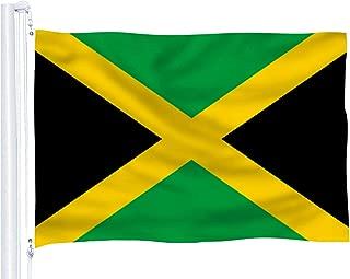 Best large jamaican flag Reviews