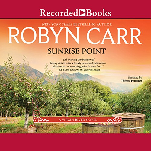 Sunrise Point cover art