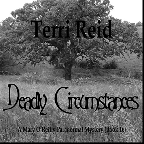 Deadly Circumstances audiobook cover art