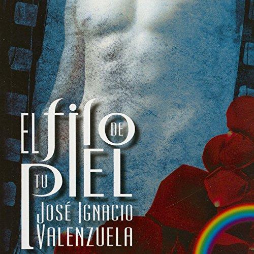 El Filo De Tu Piel audiobook cover art