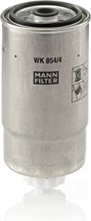Original MANN FILTER Kraftstofffilter WK 854/4 – Für PKW