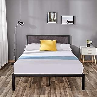 Best solid bed frame Reviews