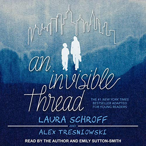 An Invisible Thread  By  cover art