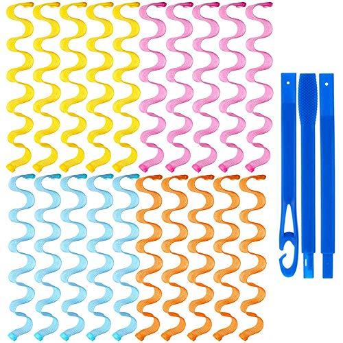 Rizadores Espiral marca CEKEME