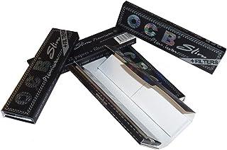 OCB Slim Filter + Filtermunstycken, 10 x 35