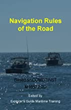 Navigation Rules of the Road
