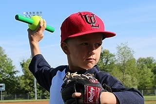 Throw it Right Baseball Model Training Aid