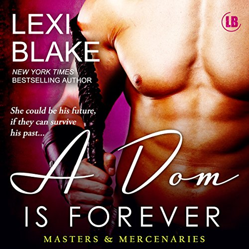 A Dom is Forever audiobook cover art