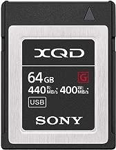 Sony Xqd G Memory Card