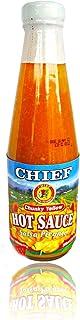 Chief Yellow Chunky Hot Sauce 300 ml