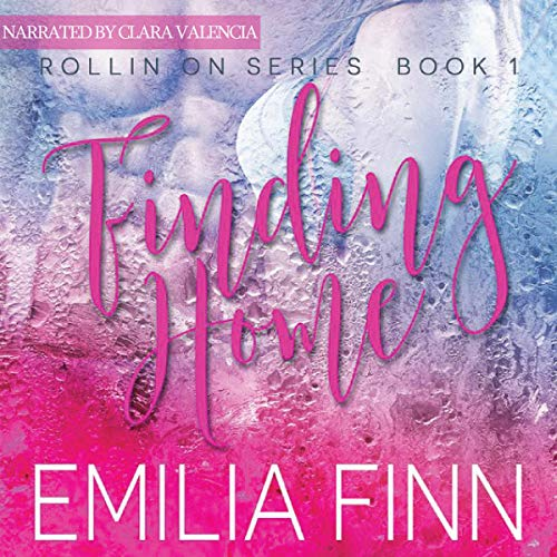 Finding Home Audiobook By Emilia Finn cover art