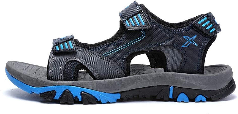 Tanxianlu Summer Men Sandals Men'S Summer shoes Beach shoes