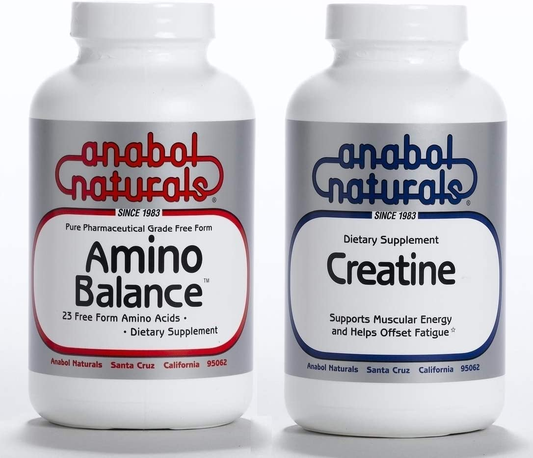 All items in the store Anabol Naturals Energy Stack: Amino Inexpensive Balance Pure Powder Gram 100