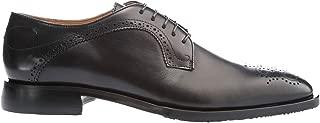 Bonorva Shoe in Black Calf