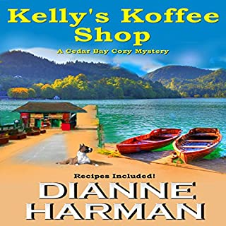 Kelly's Koffee Shop cover art