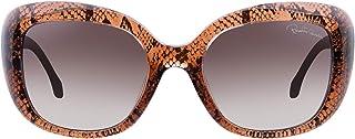 روبيرتو كافالي نظارة شمسية للنساء ، اسيتات ، RC828S
