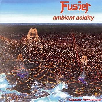 Ambient Acidity
