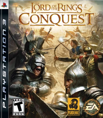 Lord of the Rings: Conquest - Playstation 3 by Electronic Arts