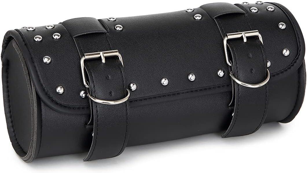 KIVIFIT Motorcycle Wholesale Tool Outlet ☆ Free Shipping Bag Saddlebags Roll Handlebar B Fork