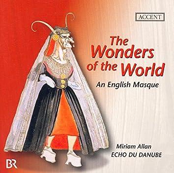 Maynard, J.: Wonders of the World (The)